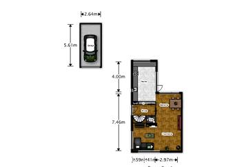 Deluxe Floor Plan