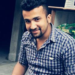 Sundar Bimali